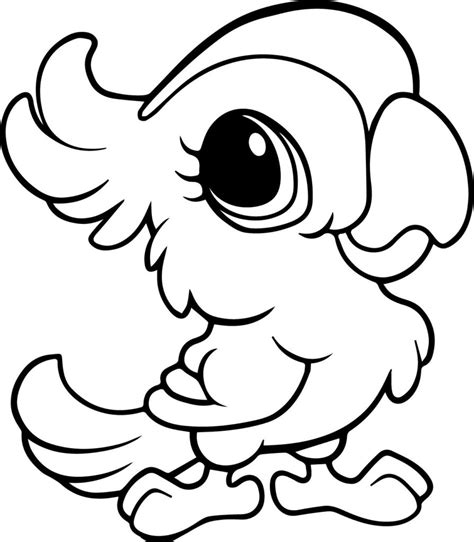 animal coloring pages free printable orango coloring