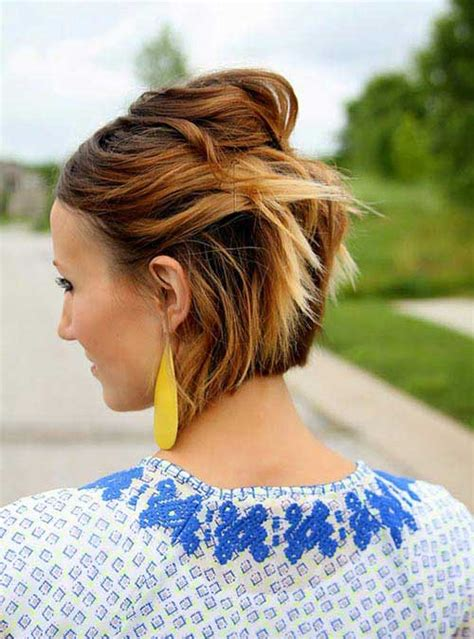 One Bobby Pin Hairstyle by Adorable Hairstyles With Bobby Pins