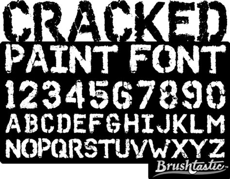 paint fonts cracked paint font other files fonts