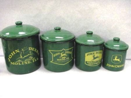 john deere kitchen canisters 17 best images about john deer on pinterest removable