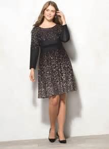 plus size dresses dress barn pluslook eu collection