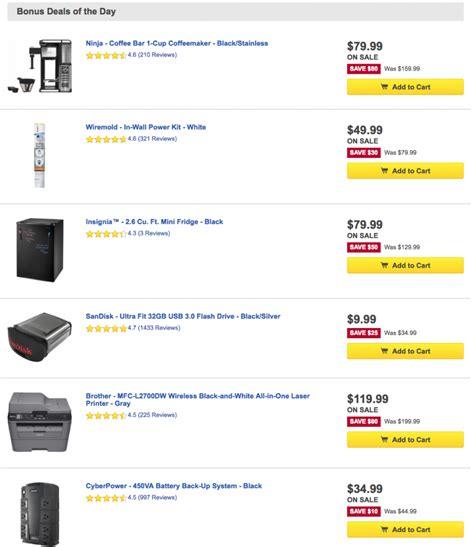 best buy daily deal best buy daily deals deranged mederanged me