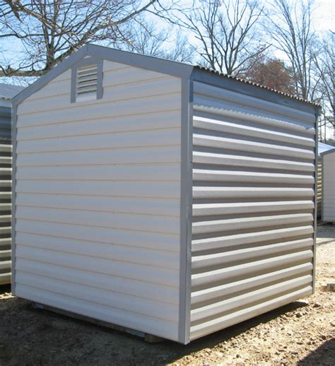 Aluminum Sheds by Sheds In Birmingham Uk 10 X 4 Shed Base Aluminum Storage