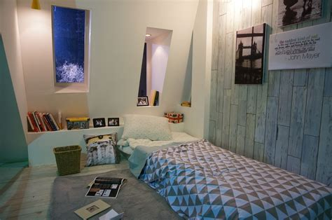 Korean Bedroom | korean interior design inspiration