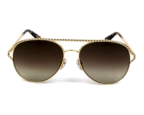 marc sunglasses marc 168 s 06j jl gold visionet
