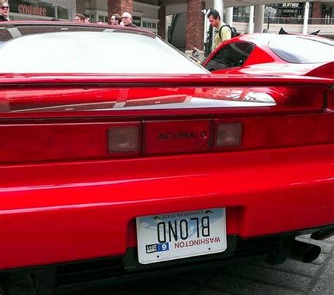 Hilarious Vanity Plates by License Plates 25 Pics