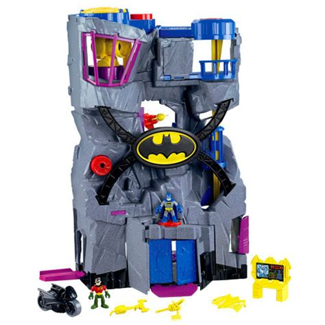 batman toy house fisher price imaginext the most fun toys on the shelves today