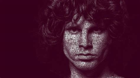 The Doors The End Meaning by Jim Morrison Wallpapers Wallpaper Cave