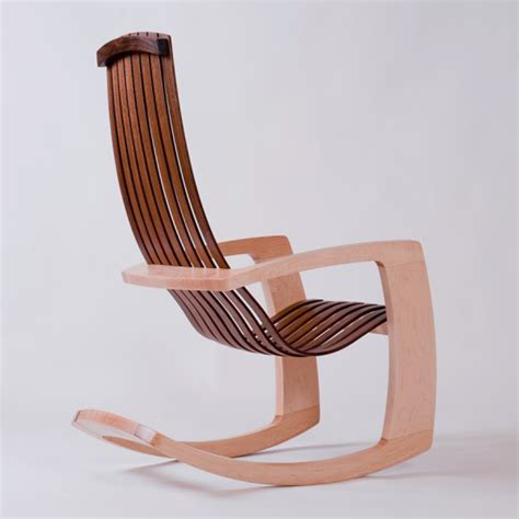 Cool Rocking Chairs by Modern Rocking Chair Cool