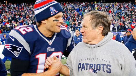nfl gm rankings sizing up men who make it happen tom brady bill belichick make nfl history with record 7th