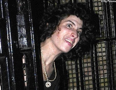 Winehouse Back In The Hospital by Winehouse Is Back In Hospital Metro News