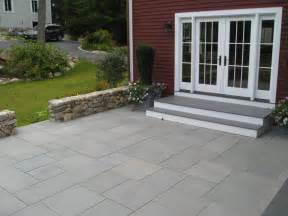 The Patios by Timothy Braier Stonemasonry Services Patios