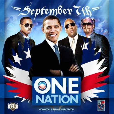 Out And About Nation 2 by One Nation September 7th