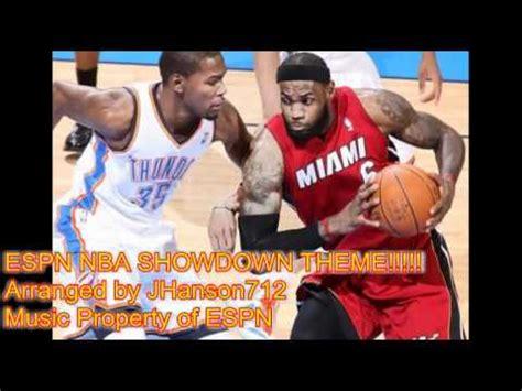 gmail themes nba espn nba playoffs and finals showdown theme best quality
