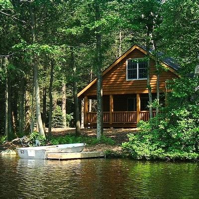 Cottages In Poconos by Poconos Hemlock Cottage 63 The Resort At Mountain