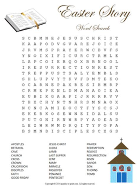 printable religious word search religious easter word search puzzle