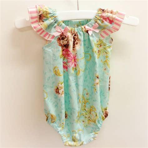 free pattern for girls flutter sleeve romper sewing romper playsuit kilala flutter sleeves snap crotch