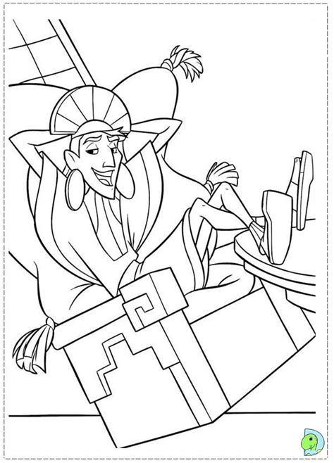 emperor coloring pages free the emperor s new clothes coloring pages