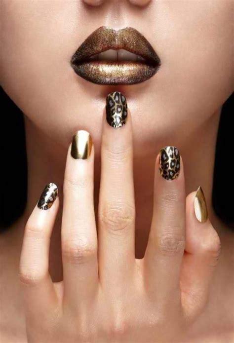 Modele Nails by Nail Facile Les Id 233 Es Cools Pour Votre Manucure