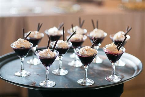 Bridal Shower Desserts by Via Bridal Guide Lover Ly