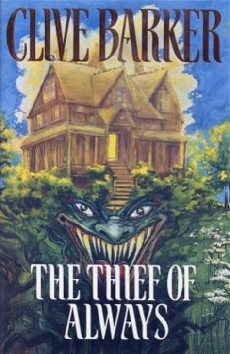 thief of alwaysthe 2eso the thief of always literature tv tropes