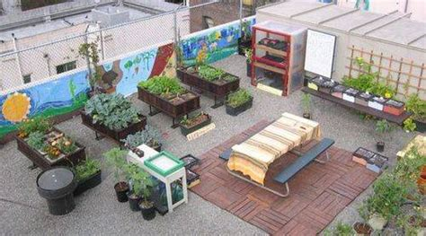 rooftop vegetable gardens rooftop vegetable gardens the interior design