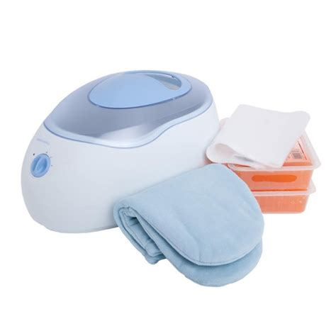 Paraffin Bath by Paraffin Bath Starter Kit Pina Parie