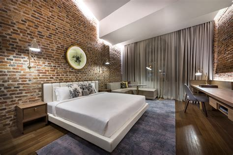 hotels with recliners in rooms gallery of loke thye kee residences ministry of design 4