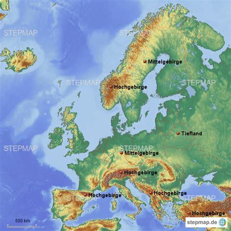 wo liegen die karpaten gebirge europa emma2001 landkarte f 252 r deutschland