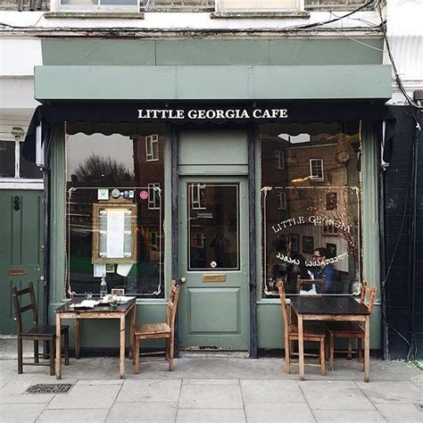 little store of home decor 1000 ideas about restaurant facade on pinterest