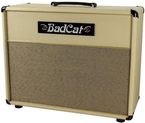 bad cat 1x12 cabinet bad cat 1x12 cab cream humbucker music