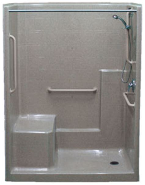 Grab Bars For Showers Placement by Grab Bar For Shower This Beautiful Shower Is Stylish And