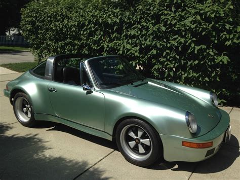singer porsche targa porsche 911 targa singer porsche tribute for sale in