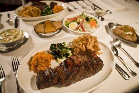 berns steak house worth the drive bern s steak house in ta blogs