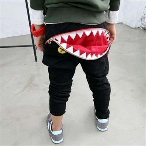 baby shark hip hop dance achetez en gros enfants harem pantalon de danse en ligne 224