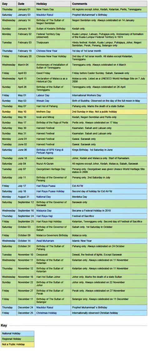 desain kalender sekolah 2015 cuti calendar 2015 new calendar template site