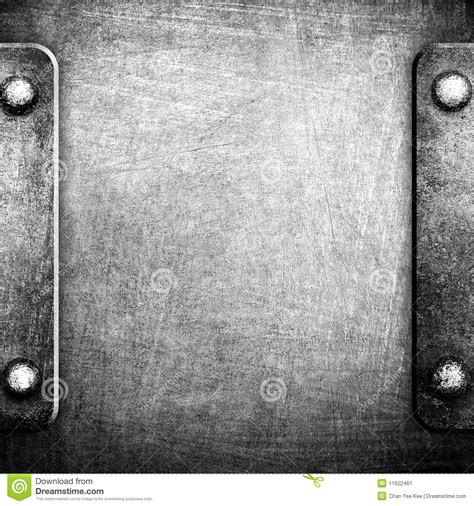 metal template metal template background stock image image 11622461
