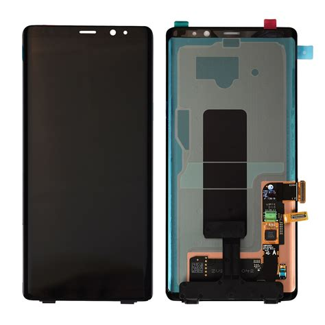 Lcd Samsung Galaxy Note 8 Samsung Galaxy Note 8 6 3 Amoled Lcd Display Touch Screen