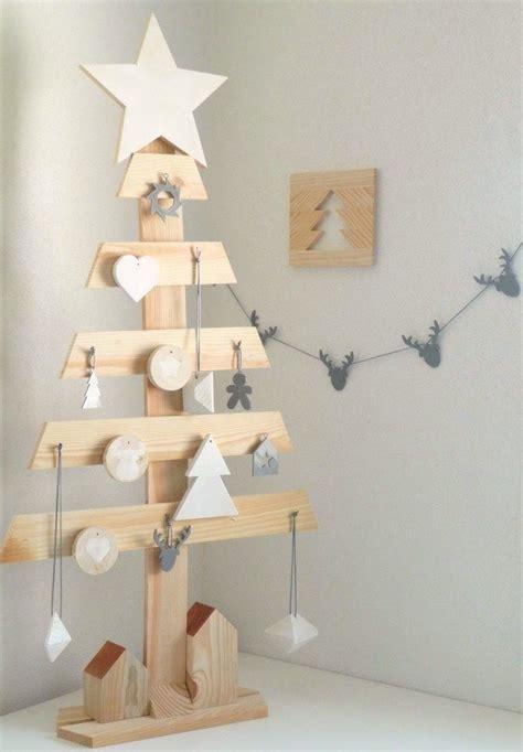 de 50 ideas de 193 rboles de navidad con materiales