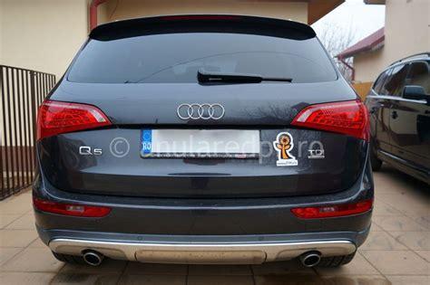 Audi Q5 Chiptuning by Chiptuning Audi Q5 3 0tdi 240cp