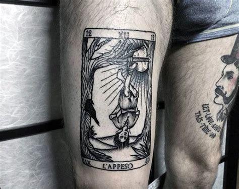 tarot tattoo designs 60 tarot designs for card ink ideas