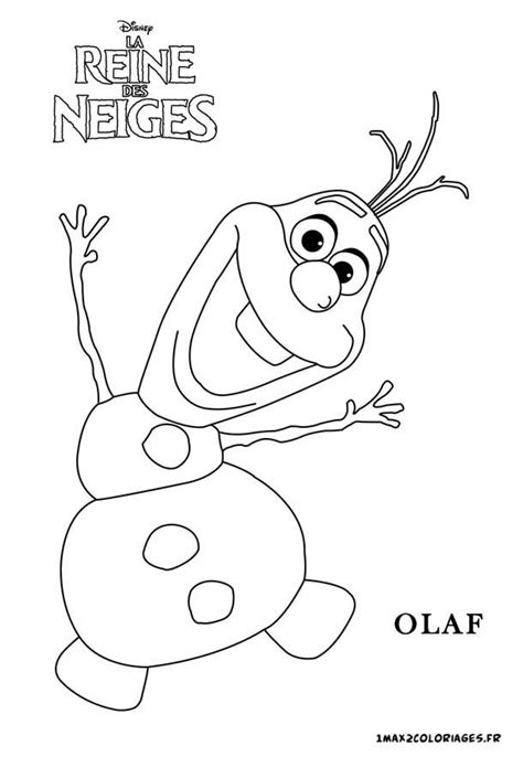 printable disney olaf olaf color page ideas for the house pinterest disney