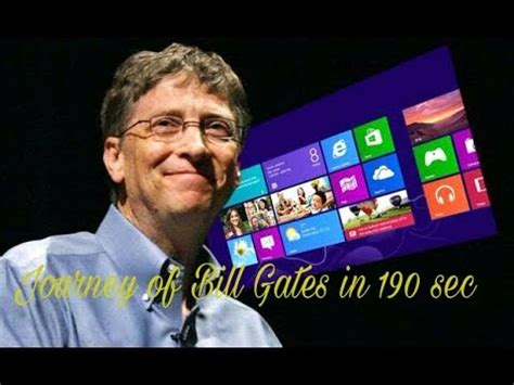 bill gates biography hindi pdf download biography of bill gates in 190 second in hindi world s