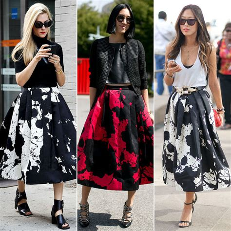 Looks Of The Week Fabsugar Want Need 23 by Style Inspiration From Fashion Weeks