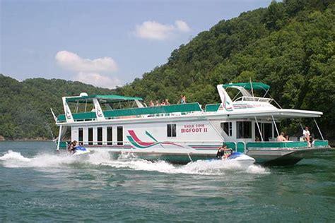 party boat rental vermont 84 bigfoot ii
