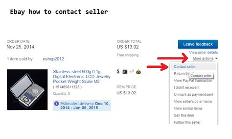 ebay email address usefulldata com how to resolve disputes on ebay and