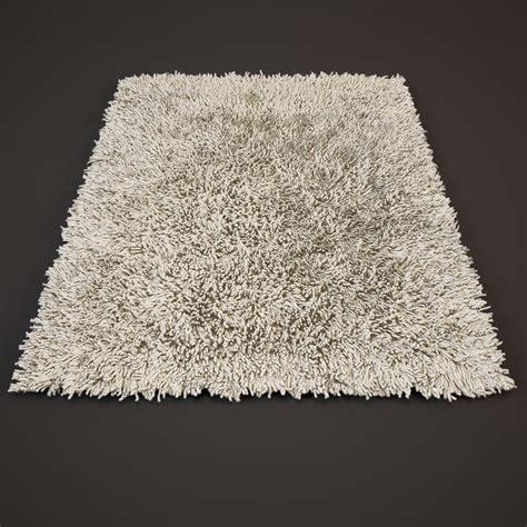 3d Model Rug by Carpet 03 3d Model