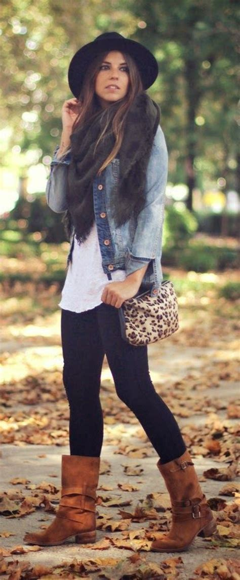 fall style ideas for 20 fall fashion outfits for women