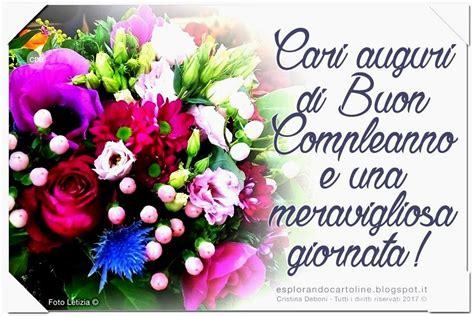 auguri compleanno con fiori 38 stordimento costruzione intorno auguri con i fiori di