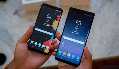 best android phone 2018 best android phones 2018 top 10 smart phones of this year